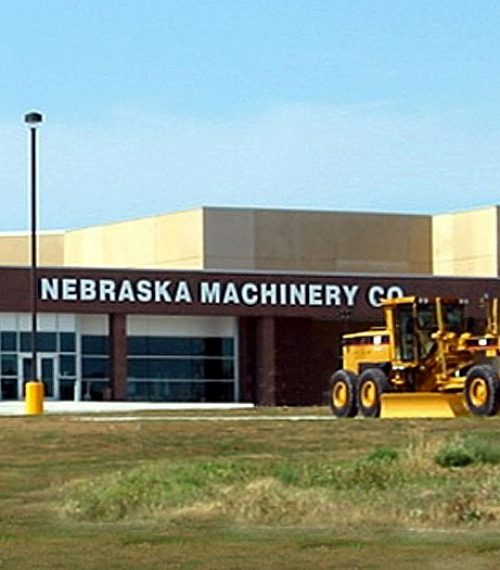 Nebraska Machinery Company