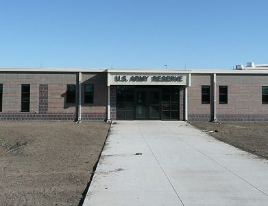 Kearney AFRC (Army National Guard And U.S. Army Reserve)