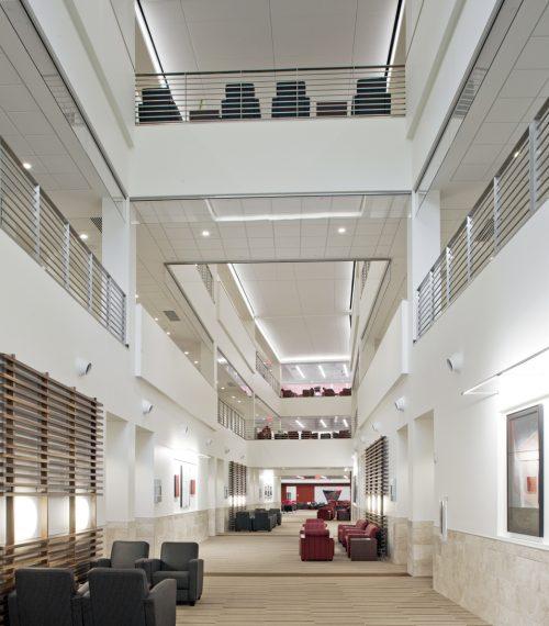 Mammel Hall, University of Nebraska at Omaha